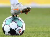 18.09.2020 - Fussball - Saison 2020 2021 - 2. Fussball - Bundesliga - 01. Spieltag: SSV Jahn Regensburg - 1. FC Nürnber