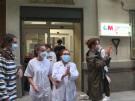 Spanien: Mehr als 700 000 Corona-Infektionen (Vorschaubild)
