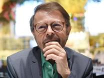 Björn Ulvaeus Abba Europa