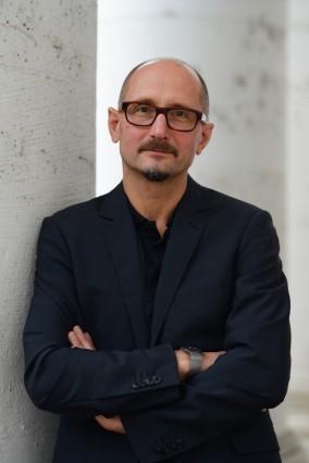 Deutscher Buchpreis 2014 - Heinrich Steinfest