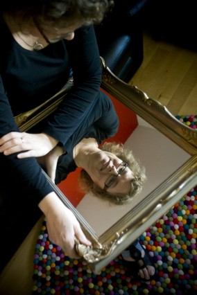 Olching: Jugendbuchautorin KATJA BRANDIS / Sylvia Englert