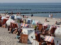 Spätsommer an der Ostsee