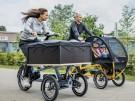 chike cargobike e-kids e-cargo 1