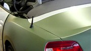BGH Lackschäden Auto Karlsruhe; dpa
