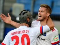 Hamburger SV - Fortuna Düsseldorf