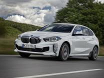 Mehr Fahrspaß: Ein BMW ohne Fehl und Tadel?