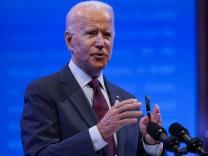 Joe Biden, Steuererklärung