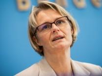 Bundesbildungsministerin Karliczek