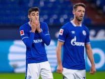 FC Schalke 04 - Ozan Kabak