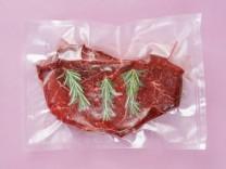 Sous-vide: Das perfekte Steak