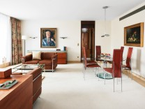 Serviced Apartments: Wohnen to go
