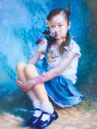 KVE - Jiyun Cheon Ausstellung