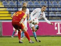 UEFA Nations League - League C - Group 1 - Montenegro v Luxembourg