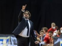Basketball Berlin 09.10.2020 Saison 2020 / 2021 Euroleague Regular Season 2. Spieltag Alba Berlin - FC Bayern München A