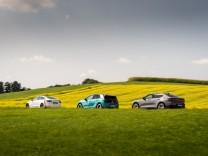 Praxistest Elektroautos: Die Spannung steigt