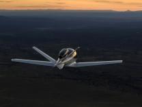 Autonomer Luftverkehr: Pilot außer Dienst