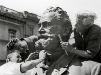Memorial for Karl Lueger