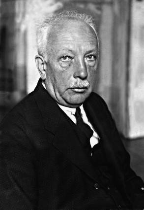 Richard Strauss, 1926