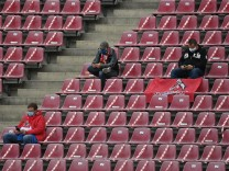 Koeln, Rheinenergie Stadion, 03.10.20, 1.Bundesliga - 3.Spieltag: 1.FC Koeln -Borussia Moenchengladbach Insgesamt 300 F