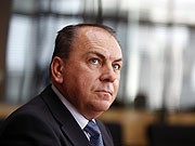 Bundesbank Axel Weber Steuersenkungen schwarz-gelb Koalitionsverhandlungen, AP