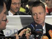 Thüringen Landtagswahl Koalition SPD Christoph Matschie, AP