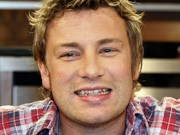 Jamie Oliver; dpa