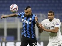 Inter Mailand - Borussia Mönchengladbach