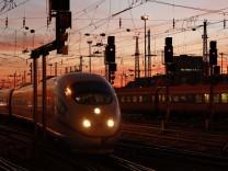 Deutsche Bahn: Viel Geld für Ex-Vorstände