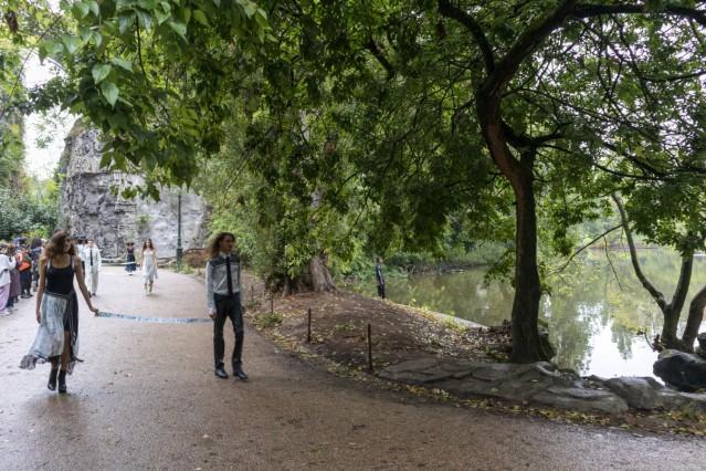 Koché, Paris, 29.09.2020, Fotografin: Katharina Wetzel, Bild hat Online-Recht
