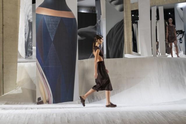 Hermès, 3.10.2020, Paris, Fotografin: Katharina Wetzel, Bild hat Online-Recht