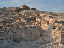 Archäologie: Was antike Müllhaufen verraten