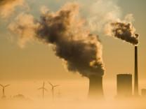 Klimawandel: Perverse Subventionen