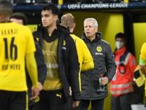 Borussia Dortmund - Zenit St. Petersburg