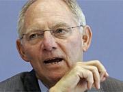 Schäuble, Überhangmandate, ap
