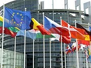EU-Bewerbung