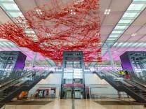 Flughafen BER: Einsteigen bitte
