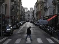 Terror in Frankreich: Tödliche Reise