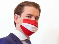 Coronavirus weltweit: Österreich plant neue Corona-Maßnahmen