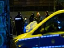 Attacke in Berliner Park: Mann tötet 13-Jährigen mit Messer – Täter flüchtig
