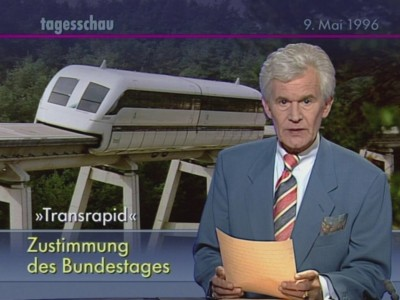 """<div>""""Tagesschau vor 20 Jahren"""" bei Twitter: """"Die Gegenwart bekommt mehr Tiefe""""</div>"""