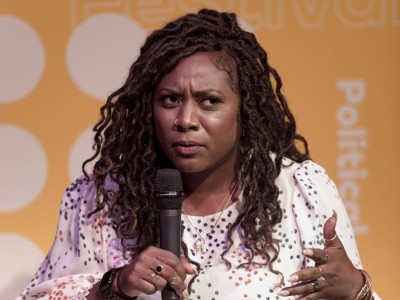 """Black Lives Matter: """"Wir können von den Rechten lernen"""""""