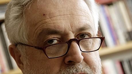 Henryk M. Broder Zentralrat der Juden Publizist dpa