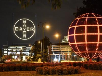 Bayer: Ärger auf dem Acker
