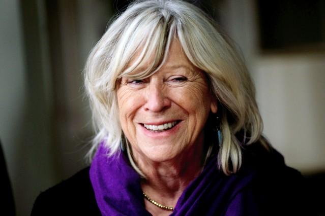 Kinostart - 'Die abhandene Welt' - Margarethe von Trotta