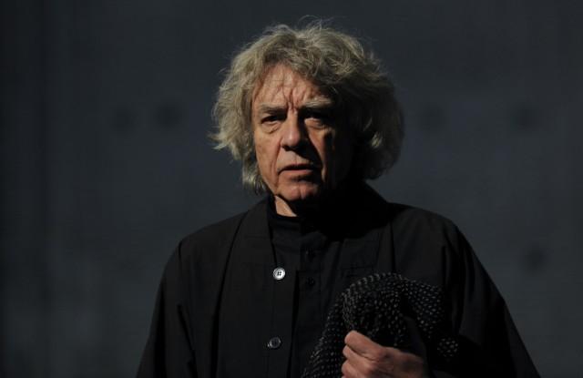 Dieter Dorn wird 85