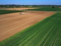 Klimaschutz: Nahrungsmittelproduktion allein kann das 1,5-Grad-Ziel sprengen