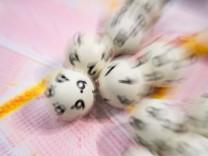 Lotto: 11,3 Millionen Euro warten noch immer auf Gewinner