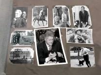First Pets: Acht Pfoten und ein Präsident
