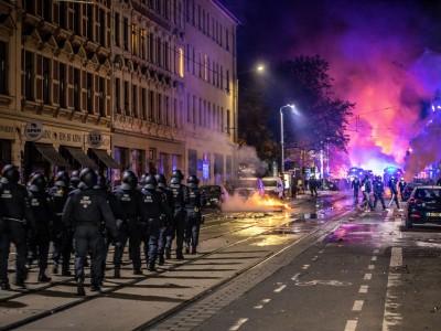 """""""Querdenker""""-Demonstrationen in Leipzig: Bloß ein Missverständnis?"""
