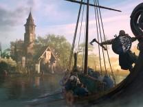 Assassin's Creed Valhalla: Wikingische Hochstimmung